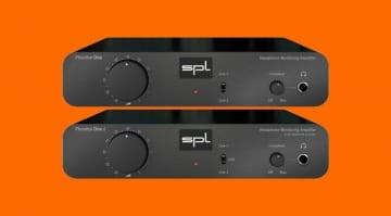 SPL Phonitor series