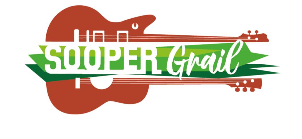 The new SOOPERGrail logo