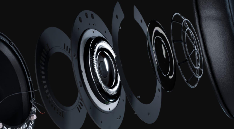 Slate VSX headphones