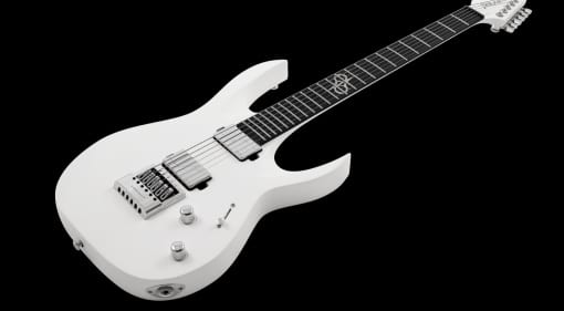 Solar Guitars' A1.6 Vinter is coming and it is feature packed