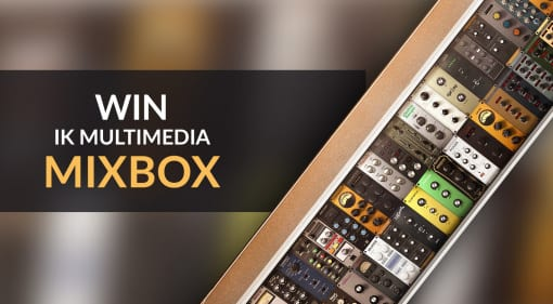 Win IK Multimedia MixBox Teaser 01
