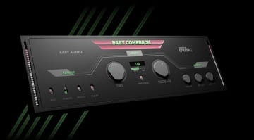 Baby Audio Baby Comeback