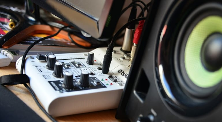 best youtube music production channels