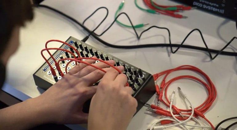 Fenestra Pico System III workshop