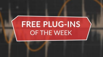 Free plug-ins of the week