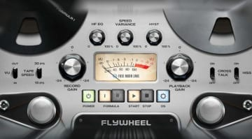Fuse Audio Labs Flywheel