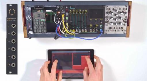 Genki Instruments Wavefront with Bluetooth