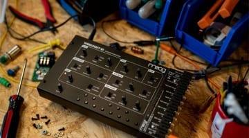 Moog Werkstatt-01 Reissue
