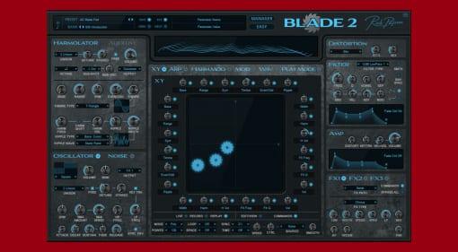 Rob Papen Blade-2