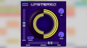 QuikQuak Audio UpStereo