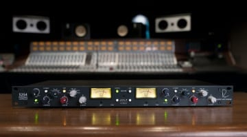Rupert Neve Designs 5254 Diode Bridge Compressor