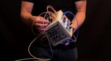 Scott Metoyer Hypercube