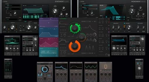 Softube Modular new additions