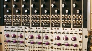 STG Oscillator and VCO