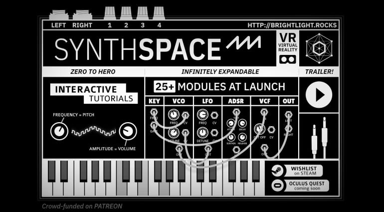SynthSpace