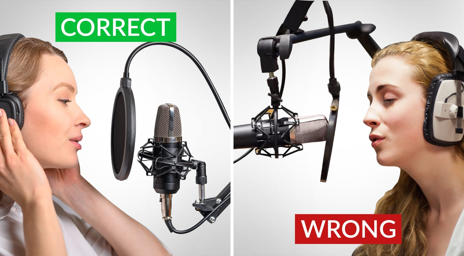 5 Rookie Microphone Mistakes