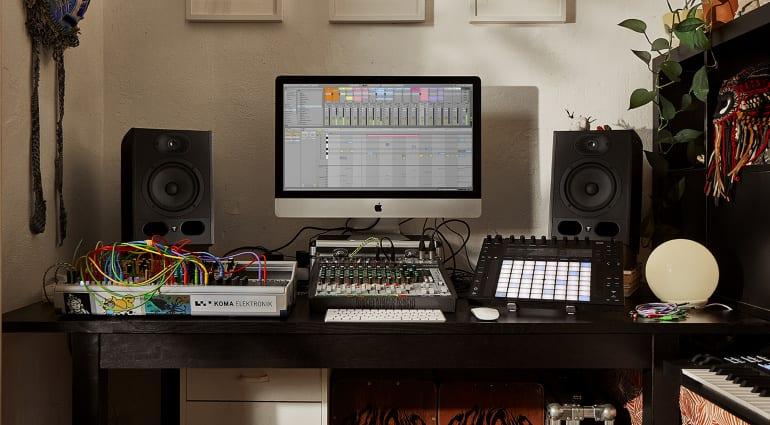 Ableton Live 11 announcement