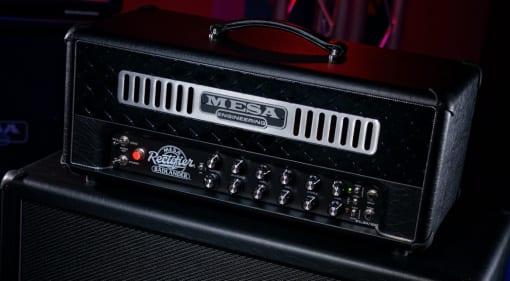 Mesa Boogie Badlander 100