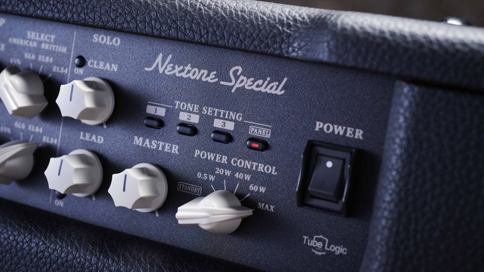 Boss Nextone Special with Power Control