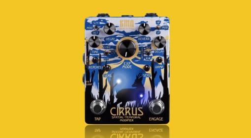 KMA Audio Machines Limited Edition Cirrus ICE