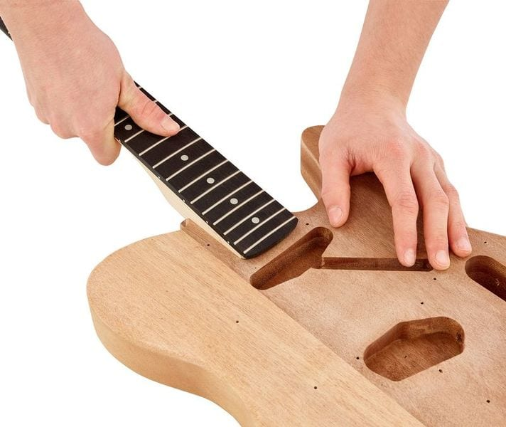 LEGO for guitarists