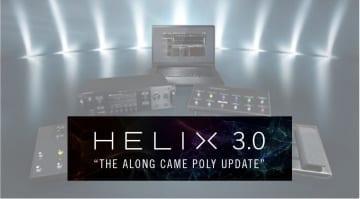 Line 6 Helix 3.00 Update
