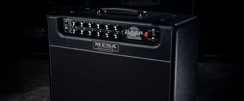Mesa Boogie Badlander 50 combo