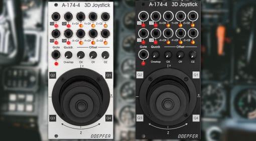 Doepfer 3D Joystick