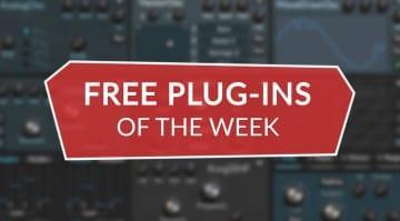 Best free plug-ins 11/08