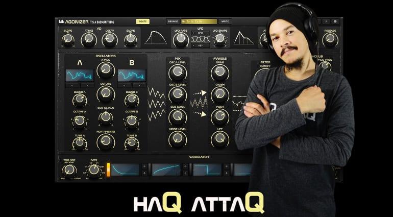 Numerical Audio Agonizer