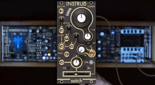 Instruo Saich