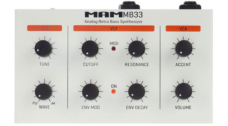 MAM MB33