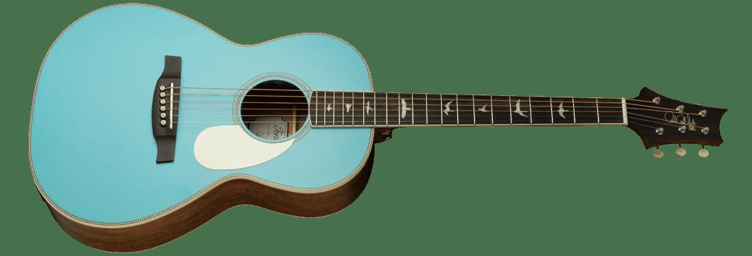PRS limited edition SE P20E parlour acoustic