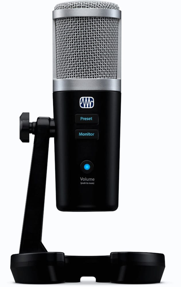 PreSonus Revelator USB Podcasting Mic