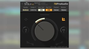 TBProAudio sTiltV2