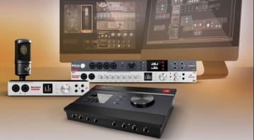 Antelope Audio deals at Thomann