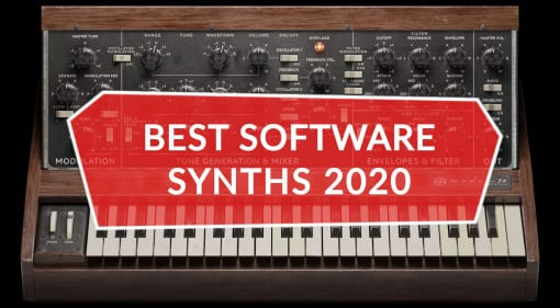 Best Software Synths 2020