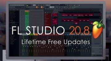 FL Studio 20.8 Coming Soon