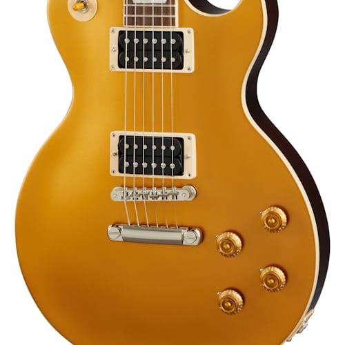 Gibson Slash Victoria Les Paul Standard Goldtop