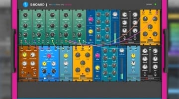 S-Board plug-in