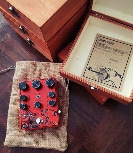 Tone Electronix Animalizzer