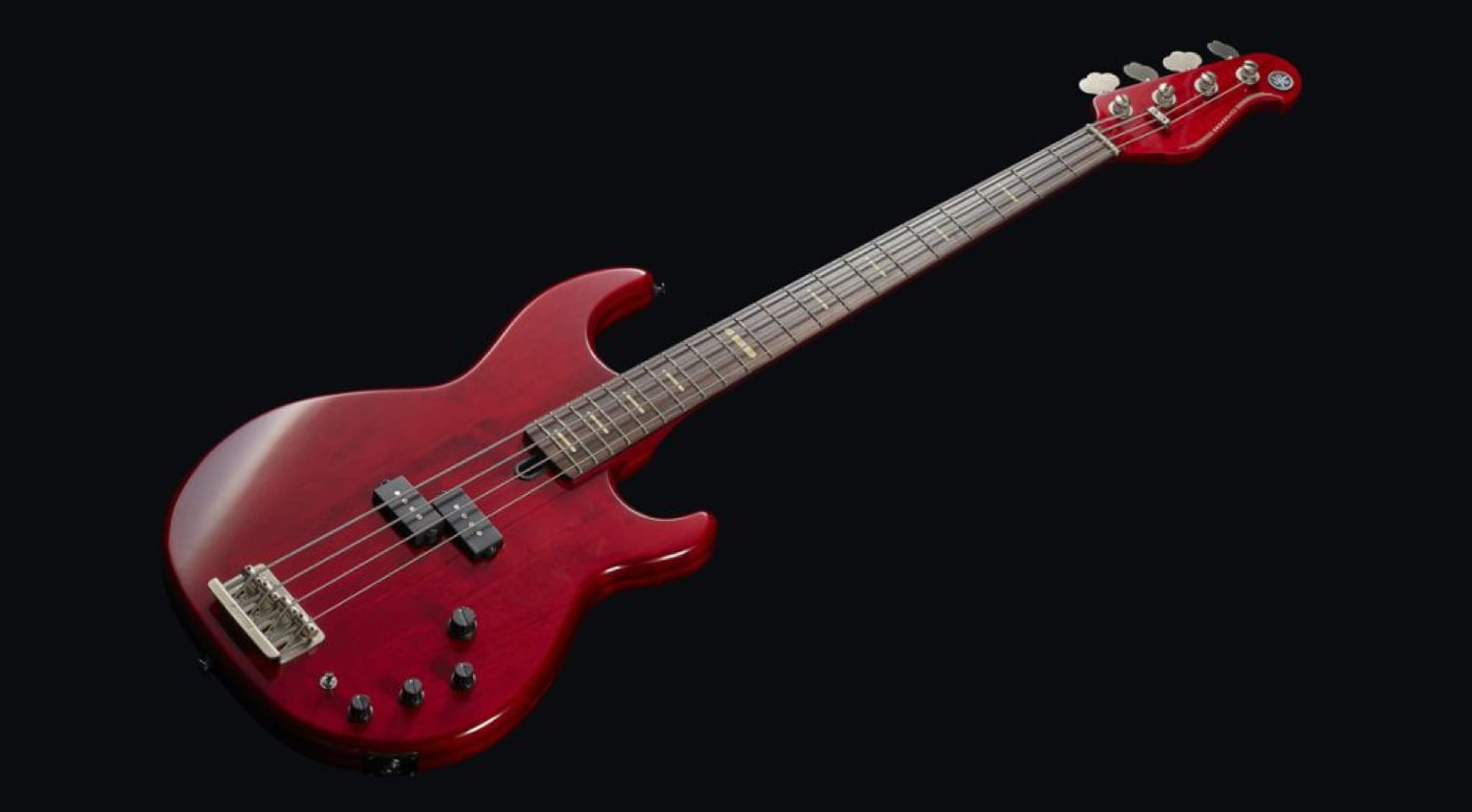 Yamaha Peter Hook Signature BB bass