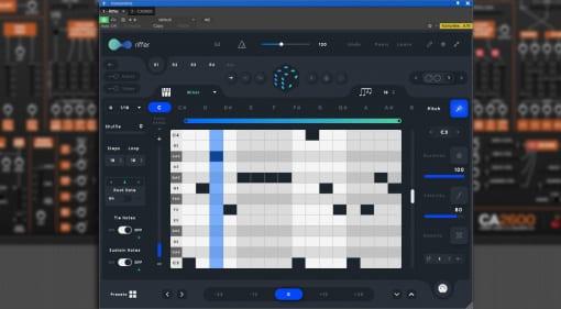 Audiomodern Riffer 3.0
