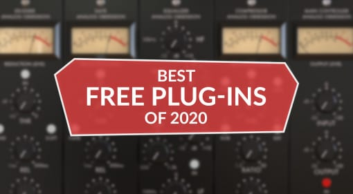 Best free plug-ins this year