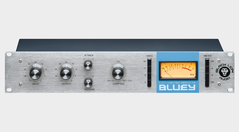 Black Lion Audio Bluey Limiter