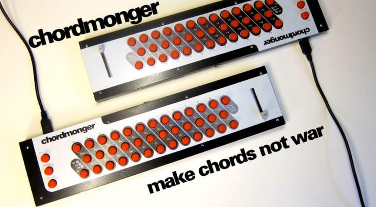 Chordmonger