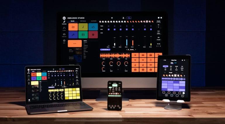 Endlesss Studio