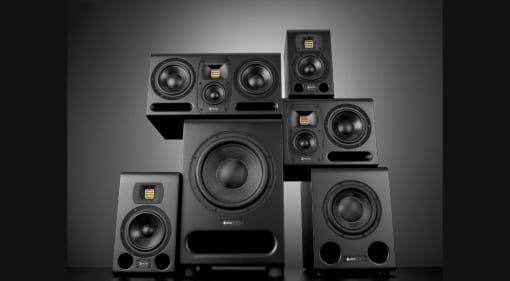 HEDD MK2 Monitor Series
