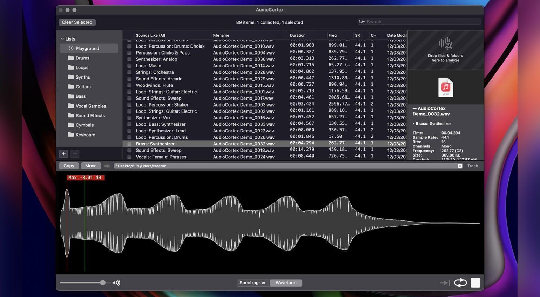 Iced Audio AudioCortex