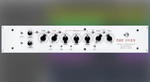 Plugin Alliance - The Oven
